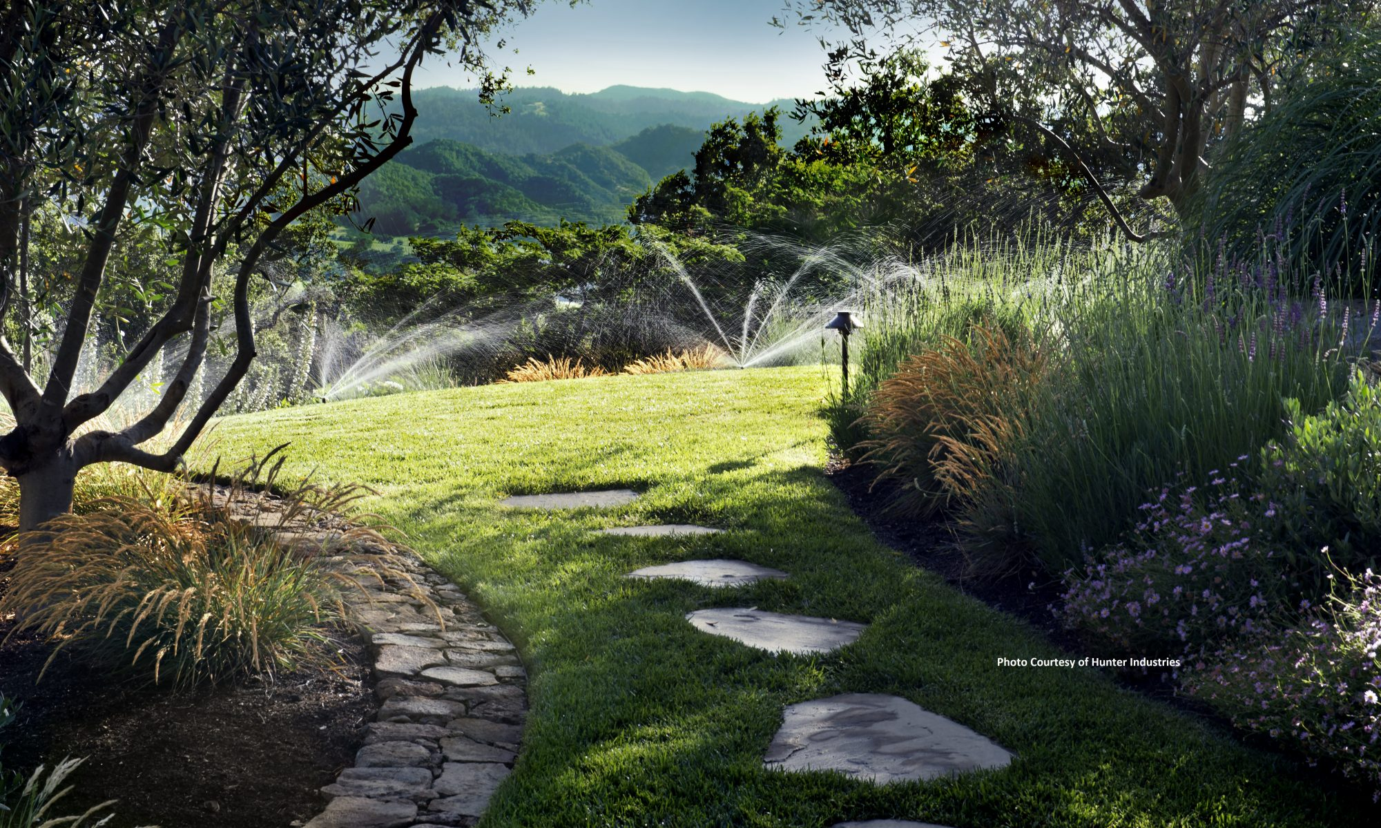 Classic Sprinklers, Inc.